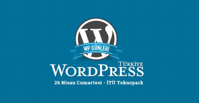 wordpress-gunleri