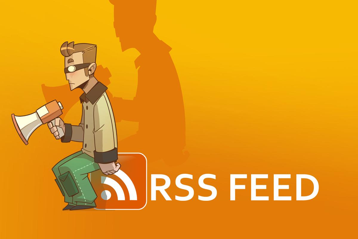 RSS Beslemelerini Devre Dışı Bırakmak