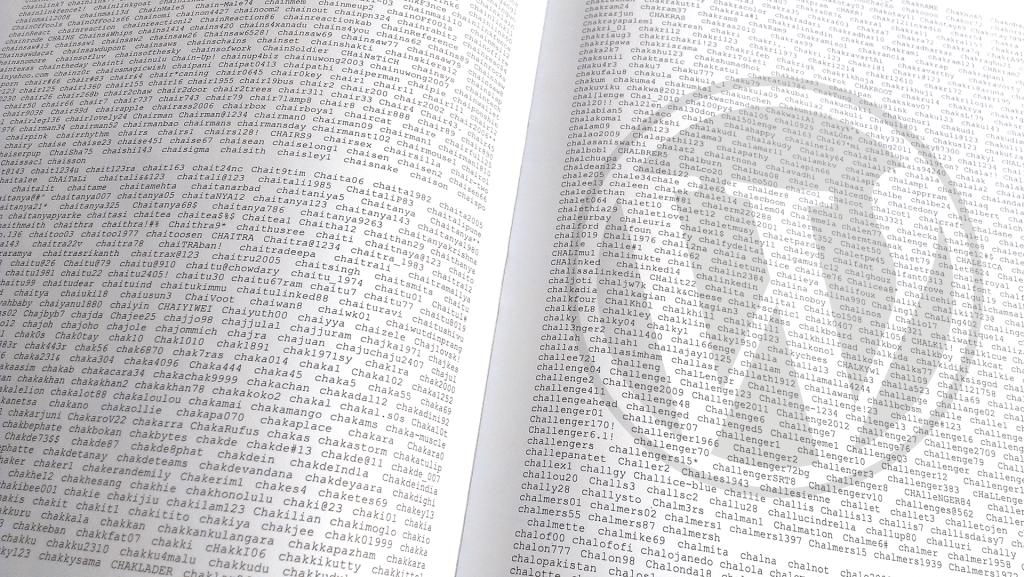 Şifrenizi Unuttuğunuz WordPress'e Erişmek
