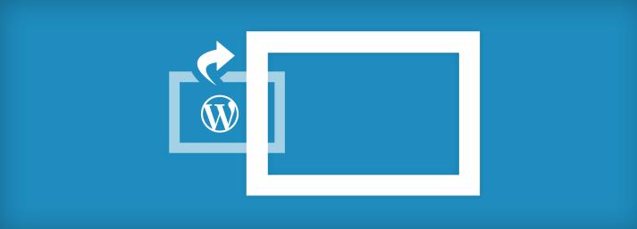 WordPress'de Alt Sayfaları Ana Sayfaya Yönlendirmek