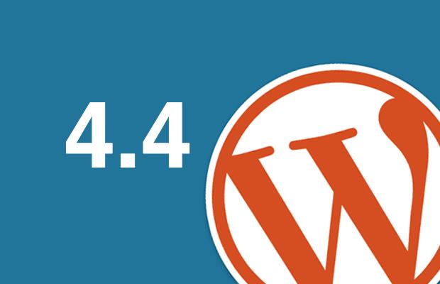 wordpress-4.4