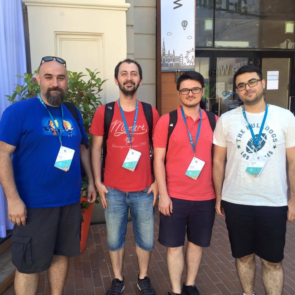 WordPress Türkiye Temsil Heyeti