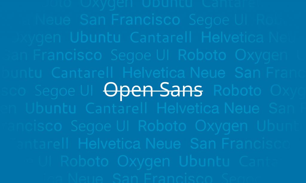 native-fonts